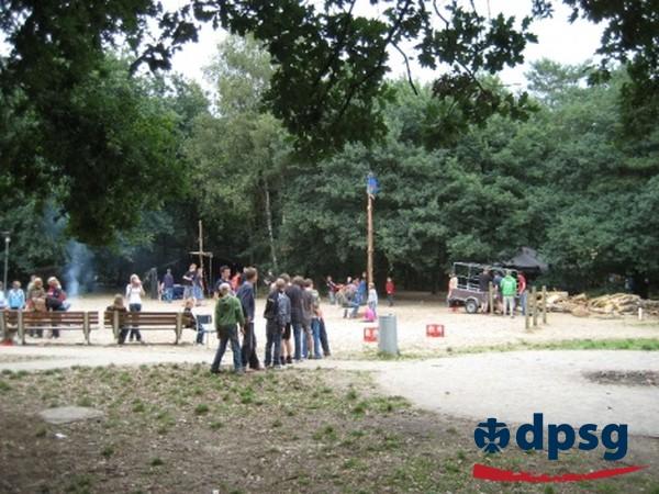 2008_Zeltlager_Werpeloh_086